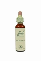 Bach 27 ROCK WATER (Bronwater) 20ml