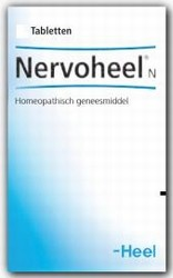 Heel Nervoheel N 250tab