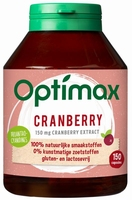 Optimax Cranberry Cysticare 150caps