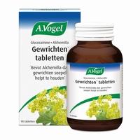 Vogel Alchemilla glucosamine 90tab
