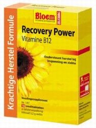 Bloem recovery power  64tab