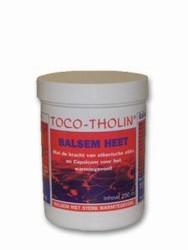 Toco Tholin balsem heet 250ml