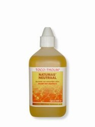 Toco Tholin natumas neutraal 250ml