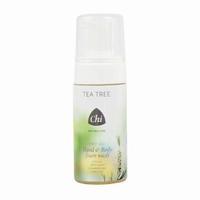 Chi Tea tree hand & body wash  115ml