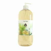 Chi Tea tree hand & body wash 1000ml