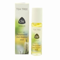 Chi Tea tree puistjes stick 10ml
