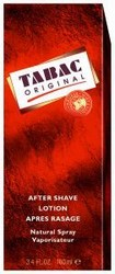 Tabac Original aftershave lotion natural spray 100ml