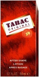 Tabac Original aftershave lotion splash  50ml