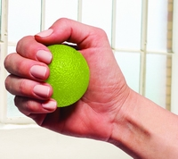 Able2 Gel Therapy ball handrevalidatie 1st