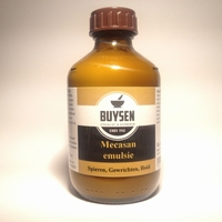 Buysen Mecasan emulsie 200ml