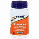 NOW Probiotica 8 Billion acidophilus 60cap