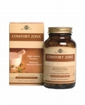 Solgar 51299 Comfort Zone Digestive Complex 90vcaps