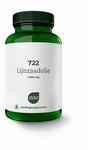 AOV  722 Lijnzaadolie 1000 mg 90cap