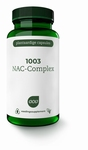 AOV 1003 Bronchinorm (bronchicomplex) 60cap