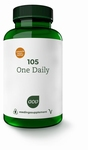 AOV  105 One Daily 90tab