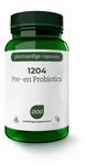 AOV 1204 Pre- en probiotica (v/h 1113) 30vcap
