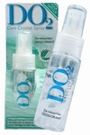 DO2 Deo crystal spray 40ml