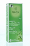 Weleda Berken cellulitis olie 100ml