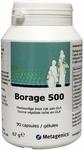 Metagenics Borage 500 90ca