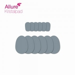 Allure Beauty pad navulset 6x large 6x small