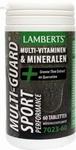 Lamberts Multi guard sport NZVT 60tab