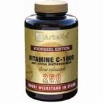 Artelle Vitamine C 1000 mg bioflavonoiden 250tab