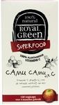 Royal Green Camu camu vitamine C 120vc