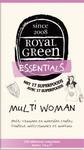 Royal Green Multi woman 120tab