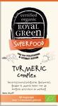Royal Green Turmeric complex 60vcap