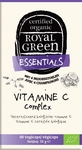 Royal Green Vitamine C complex 60vc