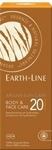 Earth-Line handcreme 100ml