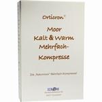 Orticron Modder koud-warm compres 12x29cm