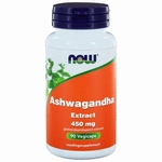 NOW Ashwagandha extract 450 mg 90vcaps