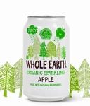 Whole Earth Apple Limonade BIO 330ml