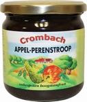 Crombach Appel-perenstroop 450g