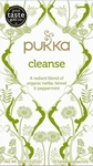 Pukka Detox with lemon BIO 20 theezakjes