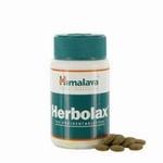 Holisan Himalaya Herbolax 100 tabl