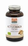 Mattisson Active Maca 750mg BIO 90vcaps