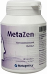 Metagenics Metazen 30tb