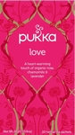Pukka Love BIO 20 theezakjes