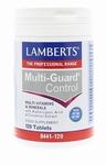 Lamberts Multi guard control 120tabl