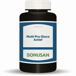 Bonusan  Multi pro gluco actief 120tabl