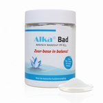 Alka® Bad 1200g Badzout om te ontzuren