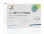 Metagenics Nutrimonium original 28zk