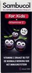 Sambucol Original for kids siroop 120ml