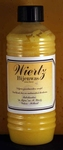 Wiertz Bijenwas naturel geel 500ml