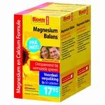 Bloem magnesium balans duo 2x60tb