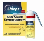 Sleepzz Snore End anti snurk keelspray 45ml