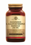 Solgar 1351 Maximised L-Glutathione 250 mg 60caps
