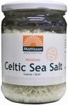 Mattisson Keltisch zeezout grof 400g pot